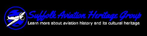 Suffolk Aviation Heritage Group